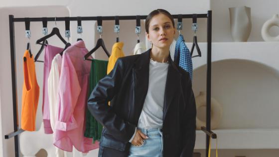 Stilberatung: Die 4 wichtigsten Modestile