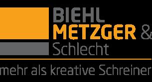 Logo Biehl Metzger Schlecht 35516  Münzenberg