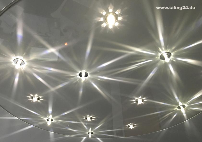 Bild Sternenhimmel CILING-Produktwelt
