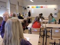 Gamla Uppsala学校