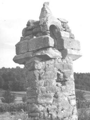 Hörersdorf: Der Wamperte - Foto von Leopold Zieger