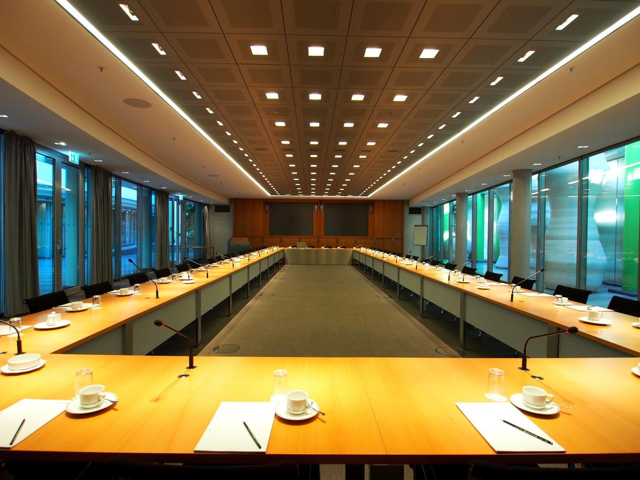 Düsseldorf - Konferenzraum Düsseldorf
