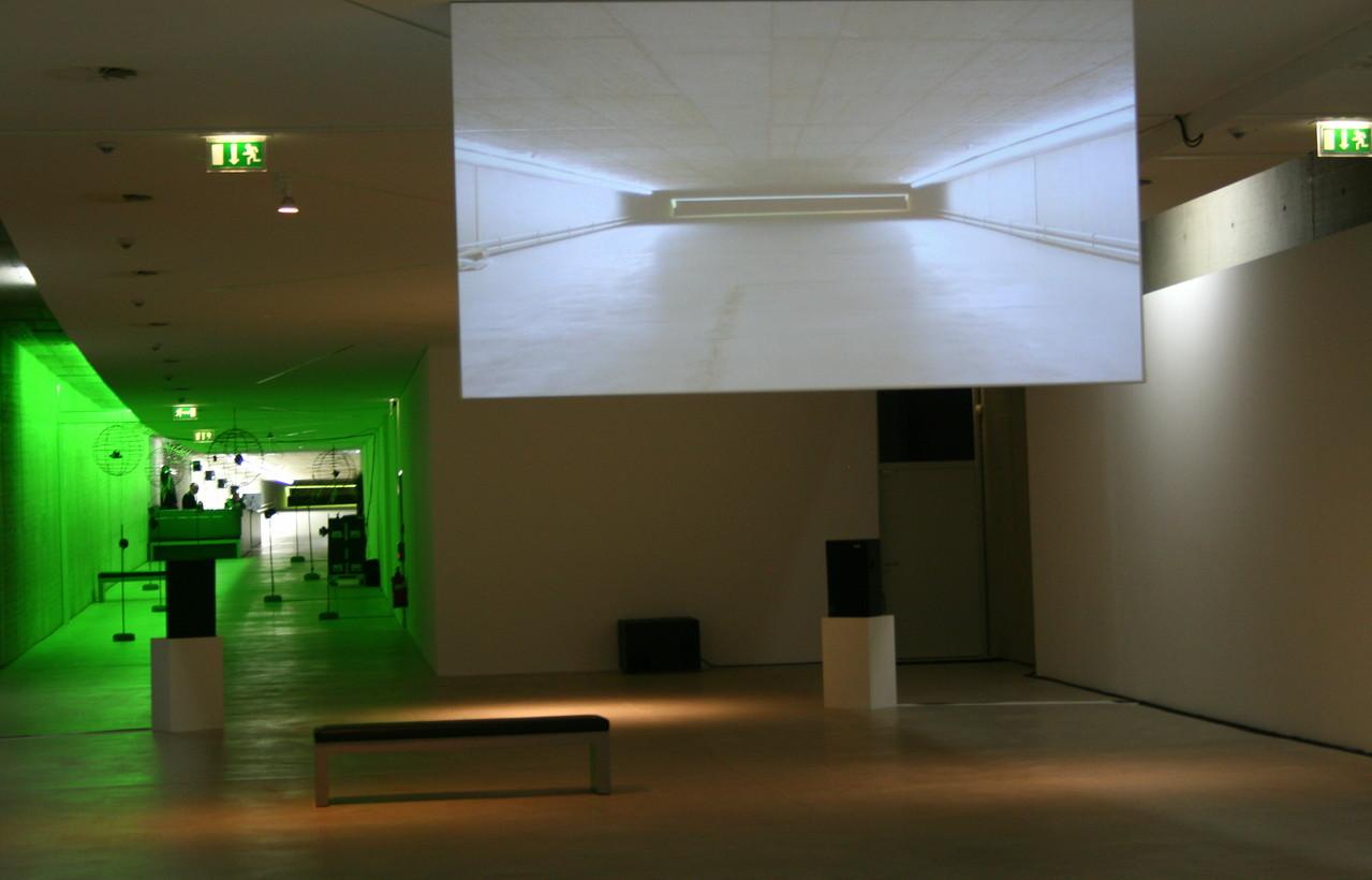Klangstation 04 - 24 Düsseldorfer Stadtarchitekturen