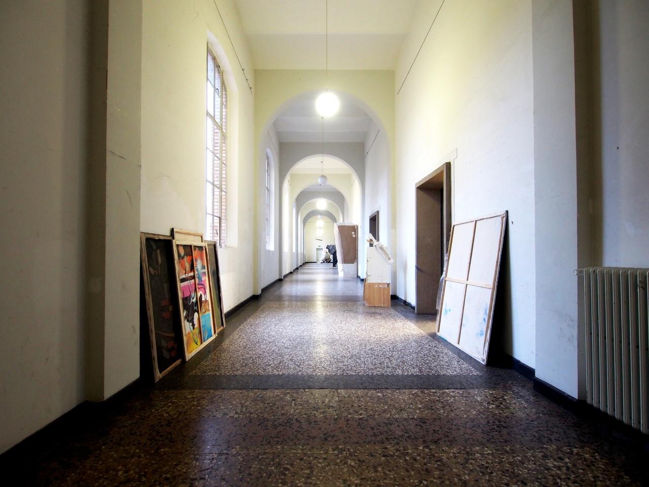 Düsseldorf - Kunstakademie