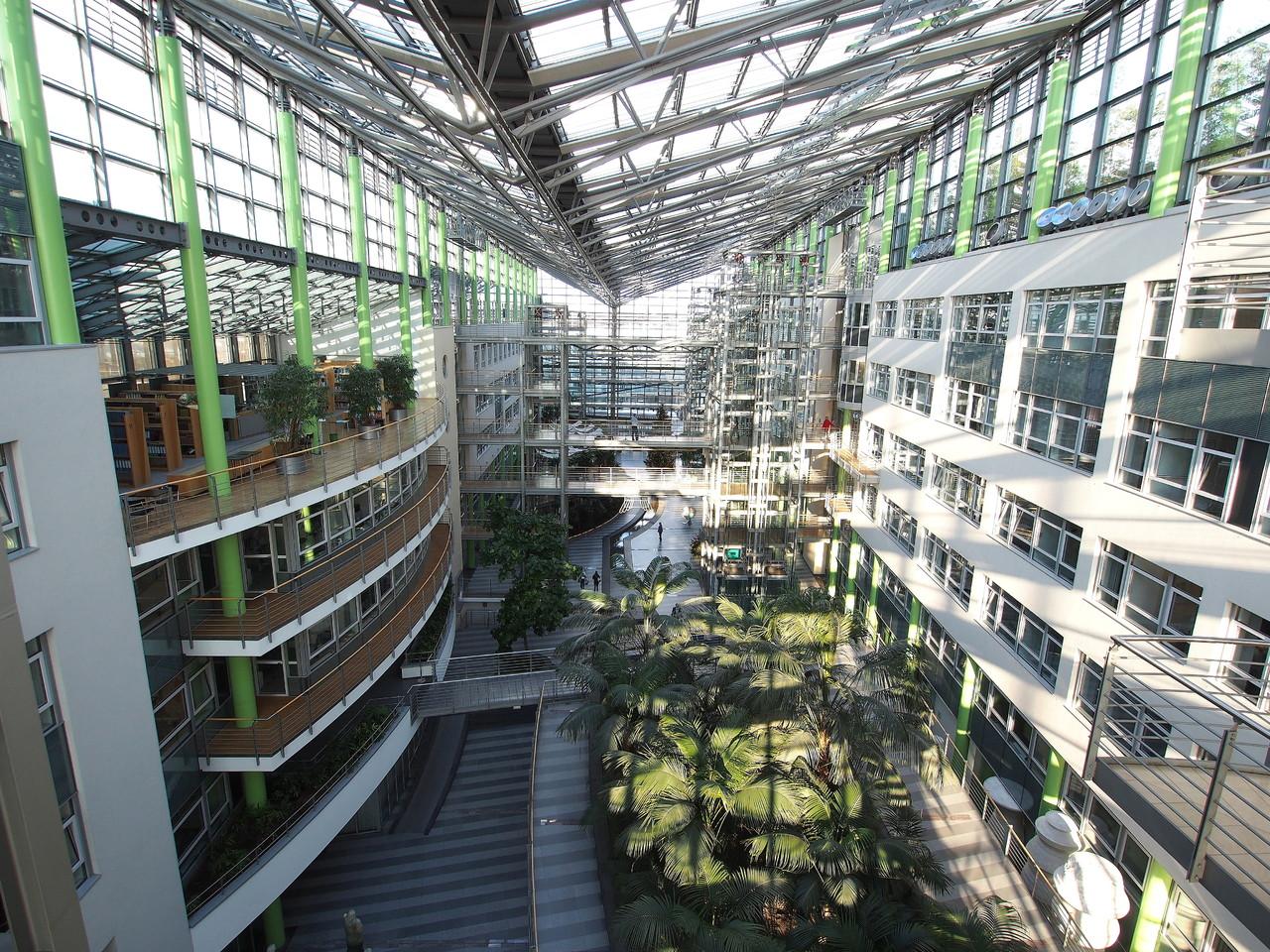 Düsseldorf - Provinzial Versicherung