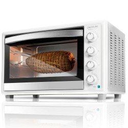 horno de sobremesa Bake&Toast 790 Gyro
