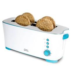 tostadora Toast&Taste 2L