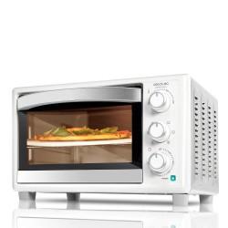 horno de sobremesa Bake&Toast 610 4Pizza