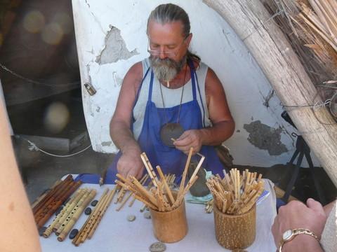 Flöten Hersteller