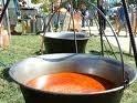 Fischsuppe ungarisch