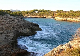 Segelyacht Mallorca Familie
