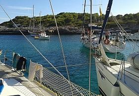 Luxus Katamaran All Inklusive Mallorca