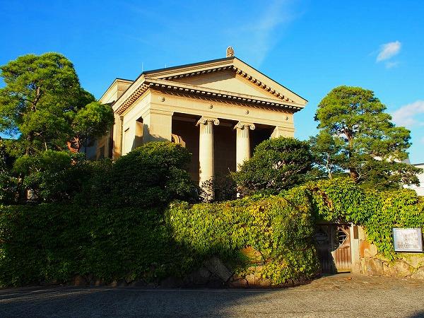 日本初の西洋美術館:大原美術館 印象派絵画や工藝館は必見です