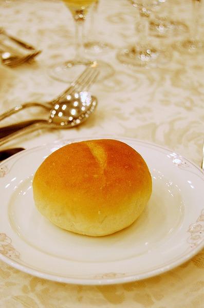 自然栽培小麦粉で焼いたパン:岡山 あるてふぁっと