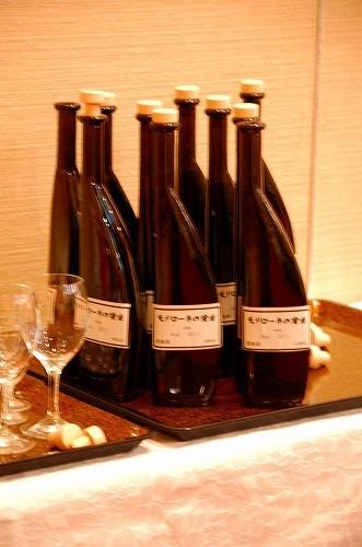 北海道からは自然栽培のワインが♪