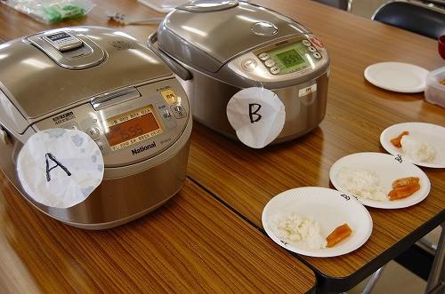 つけあわせの白ウリの奈良漬は理事の山田自家製。もちろん完全自然栽培!ご飯もお漬物もお代わり続出w