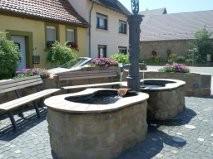 löllbach un charmant village du Palatinat
