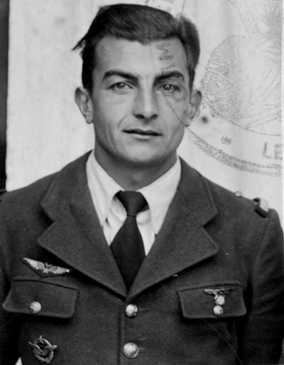 Bayle en 1943 en AFN Collection SHD Air Vincennes