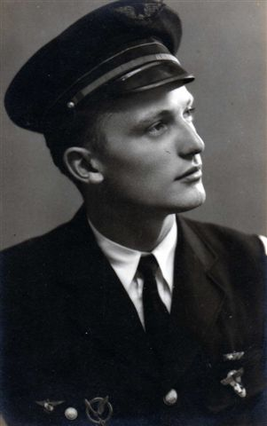 Raphaël Masson en 1944-1945