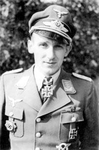 Herbert Lütje collection Luftwaffe.cz