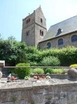 L'église de Löllbach