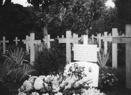 La sépulture douteuse de Löllbach vraissemblablement  plutôt à Cronenbourg