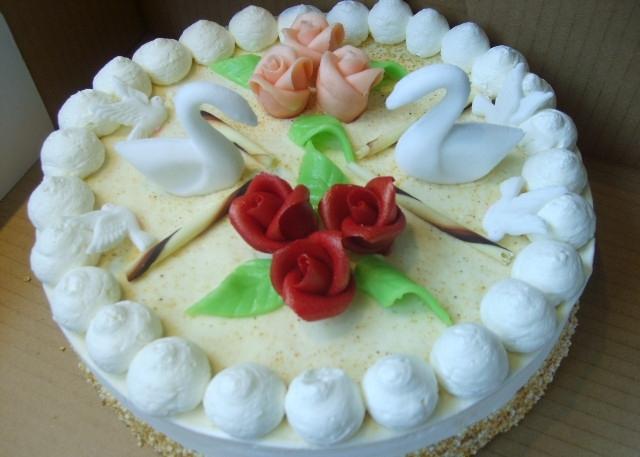 Torte für Ihr Fest