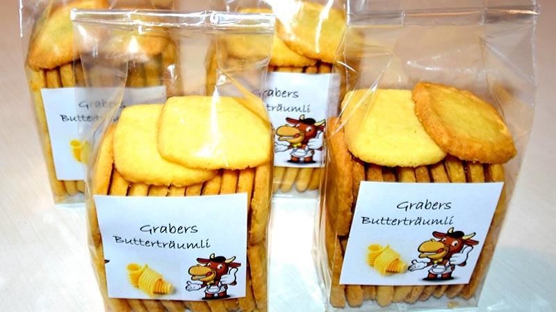 Butterträumli