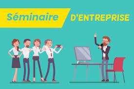 séminaire d'entreprise, stage, journée incentive