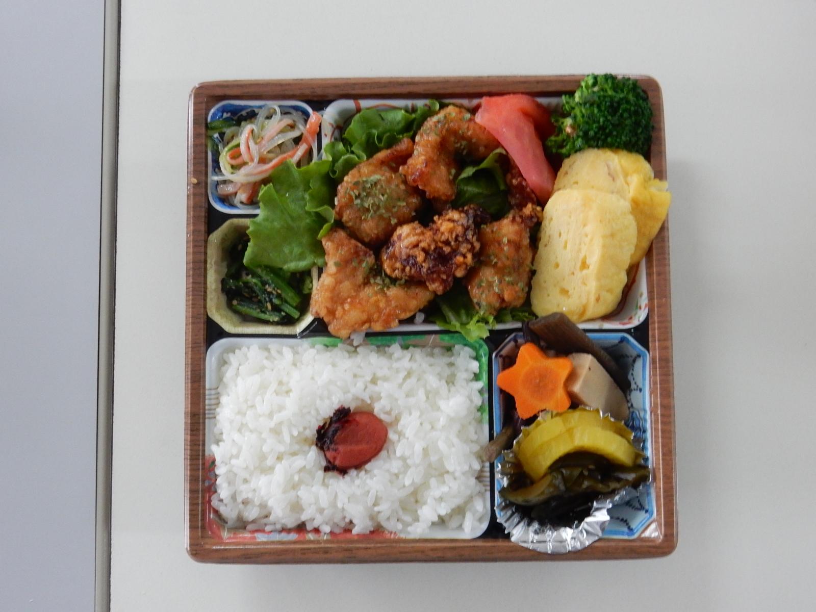「サロンなごみ」本日の日替わり特別メニュー!(4/19)