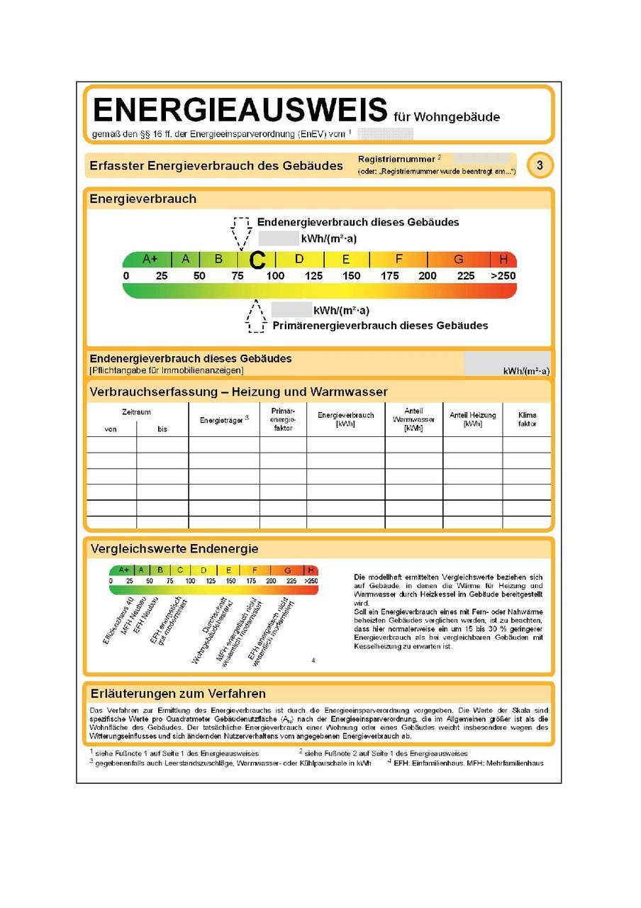 Seite 3 Energieausweis