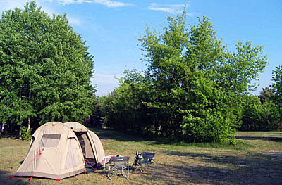11.05.2011 - Campingplatz am Muldestausse