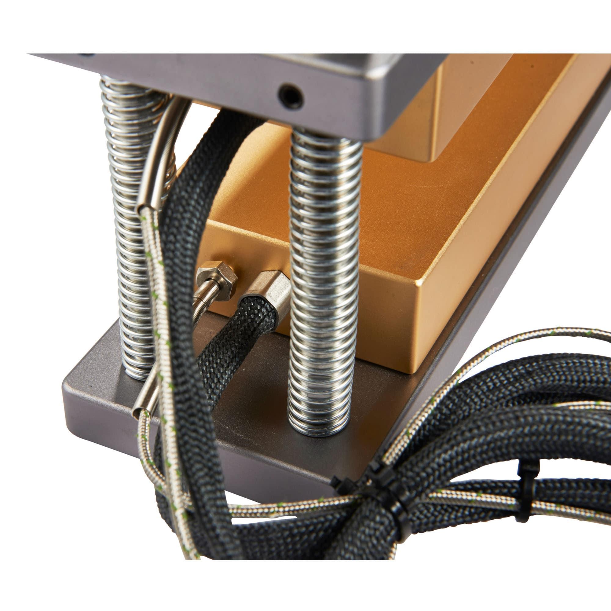 3x7 | Rosin Cage Kit