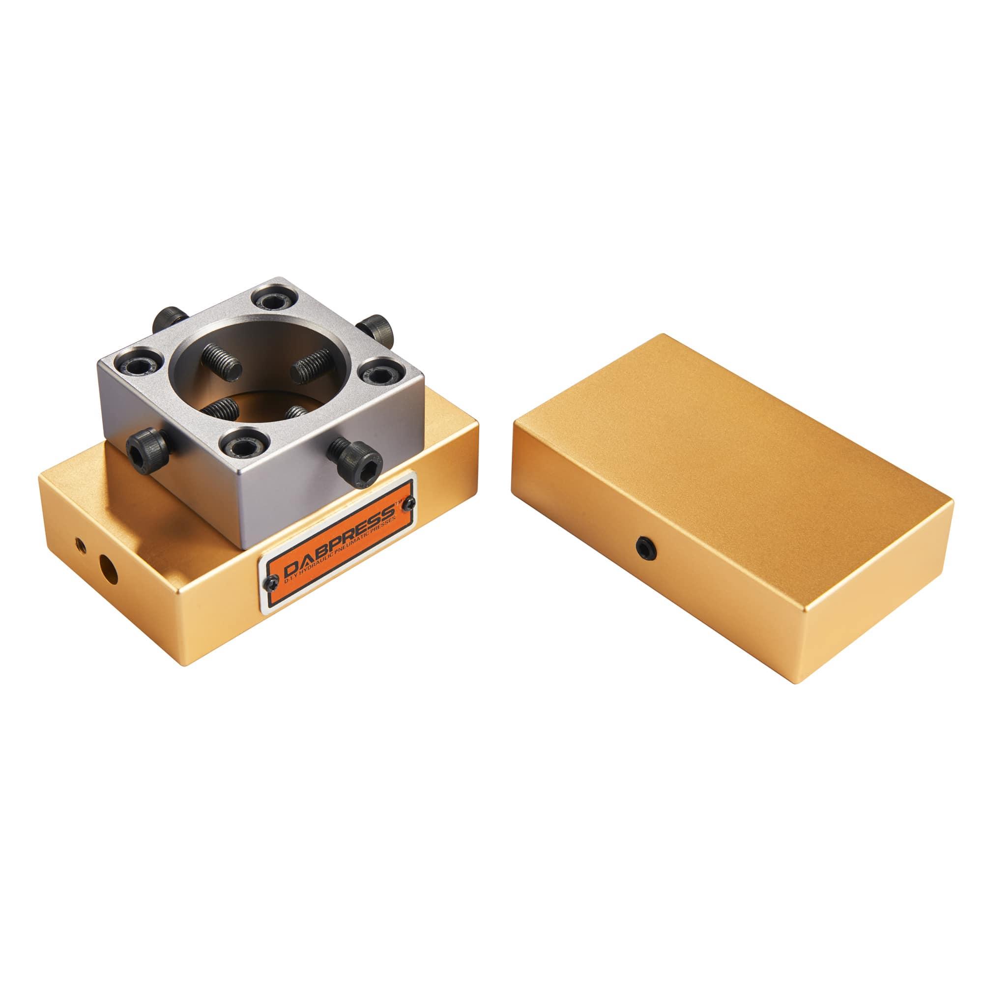 3x5 | Rosin Press Plates Kit