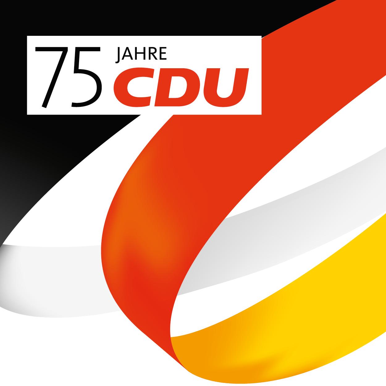 75 Jahre CDU in Monschau