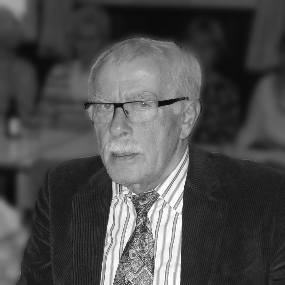 Nachruf Norbert Rader