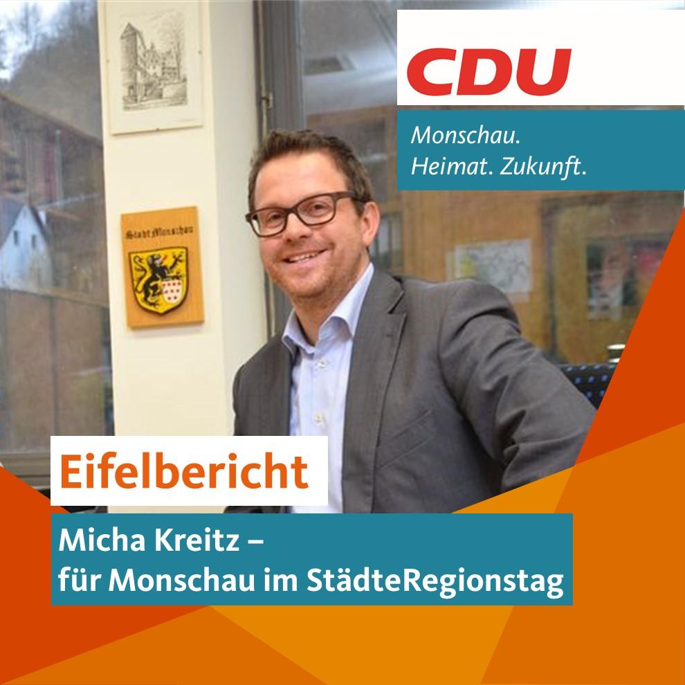 Eifelbericht von Micha Kreitz