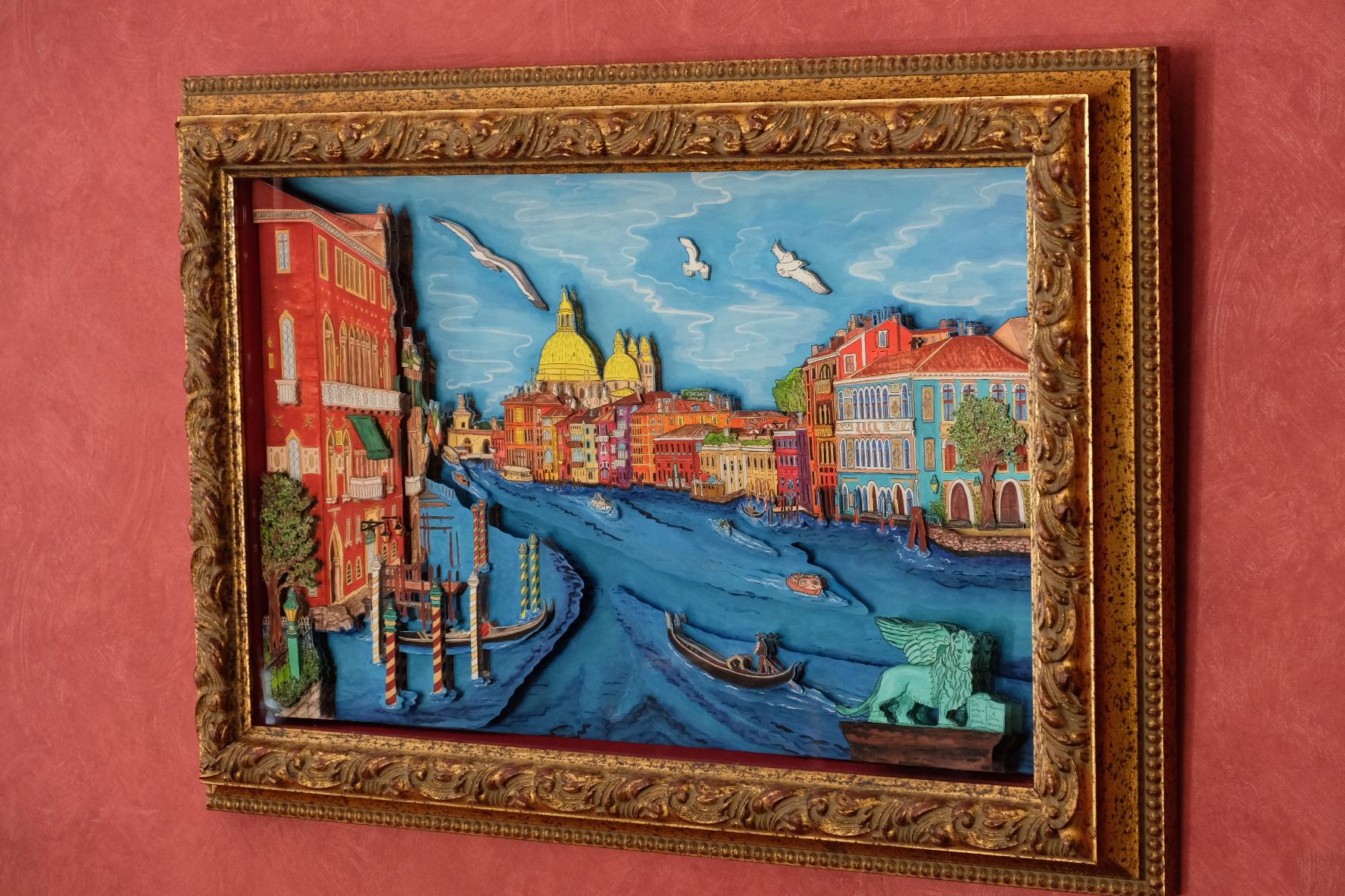 Un amore cosi grande ...Venezia