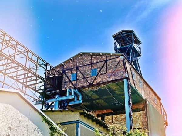 eine Zeitreise: Kohlebergbau in Leipzig