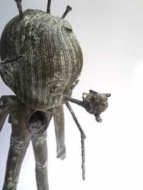 Бронза-Галерея Габель в Биоте Биот -художественная галерея-Лазурном Берегу Франции