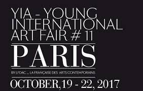 (artfair) YIA Young International Art Fair-Paris