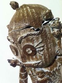Бронза-Галерея Габель в Биоте -Биот -художественная галерея-Лазурном Берегу Франции