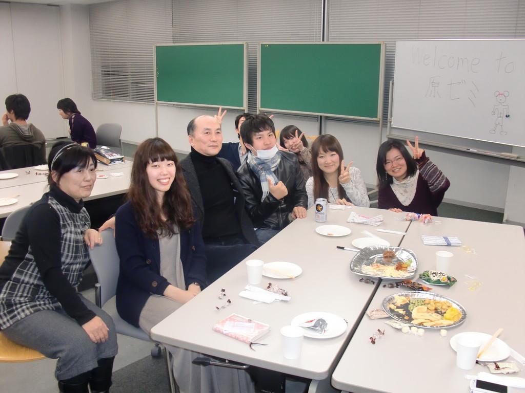 2010 新入生歓迎会