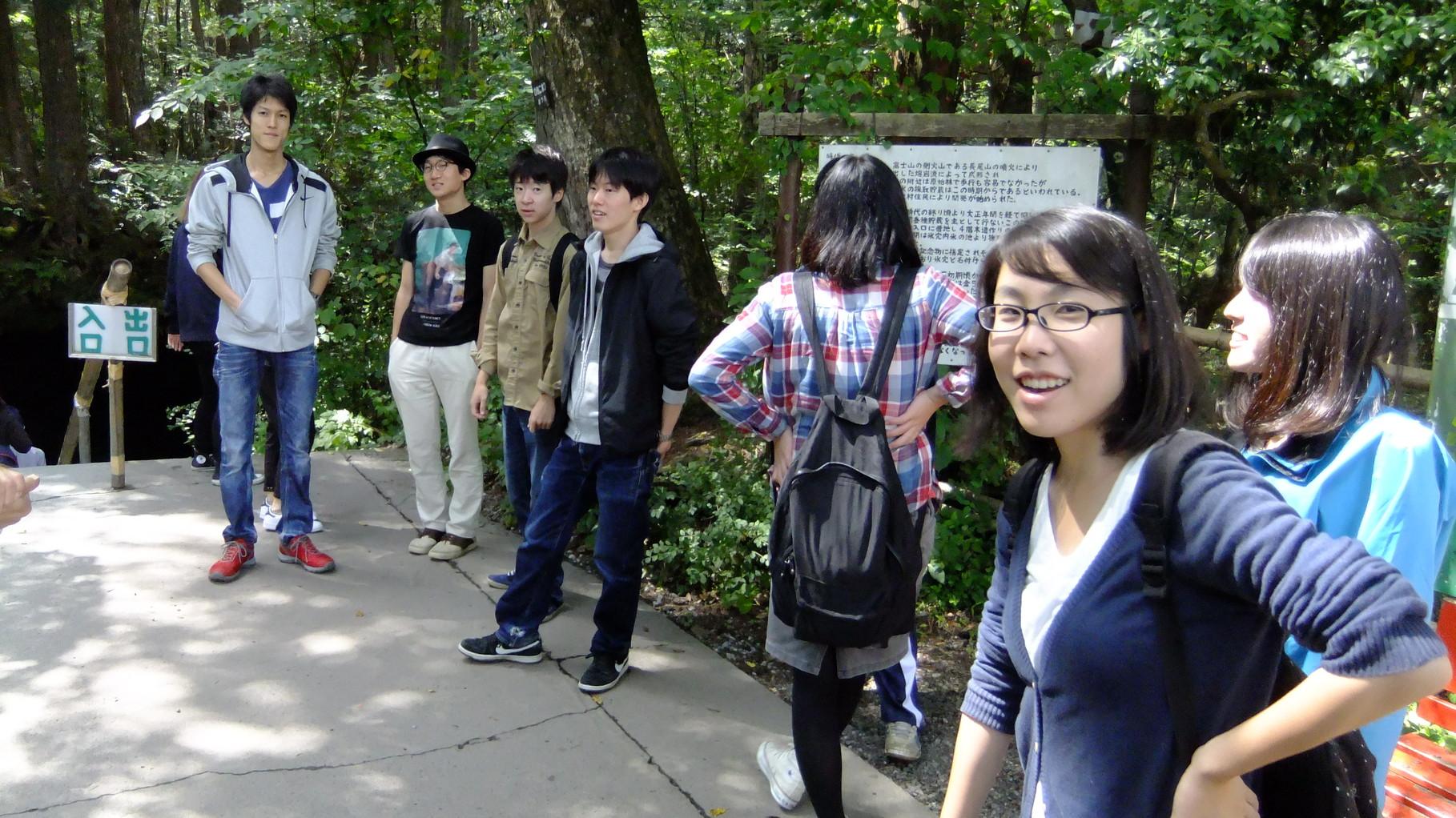2014年夏合宿