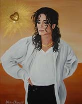 Michael Jackson- mARTina