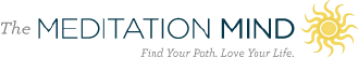 The Meditation Mind Logo