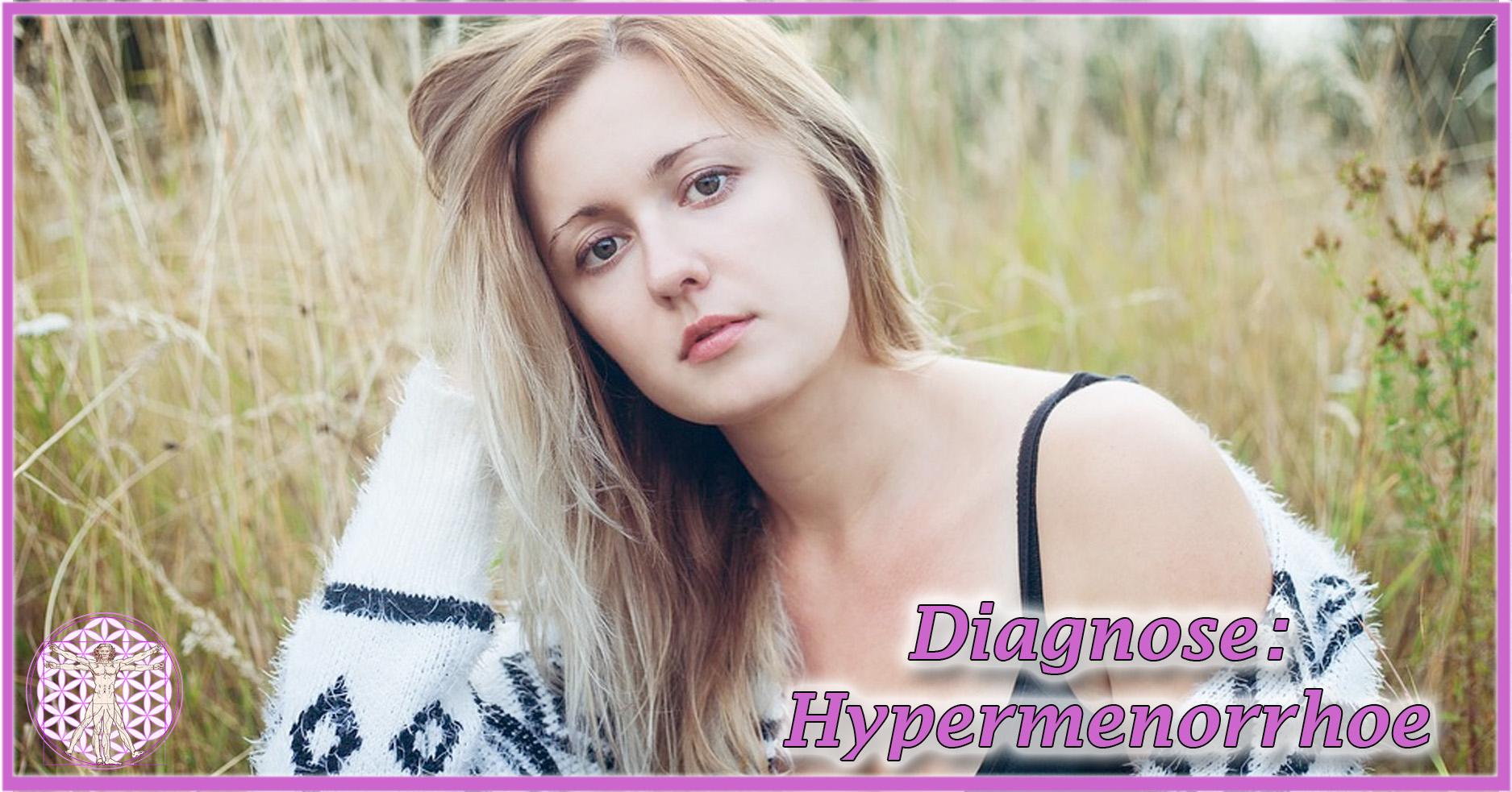 Hypermenorrhoe