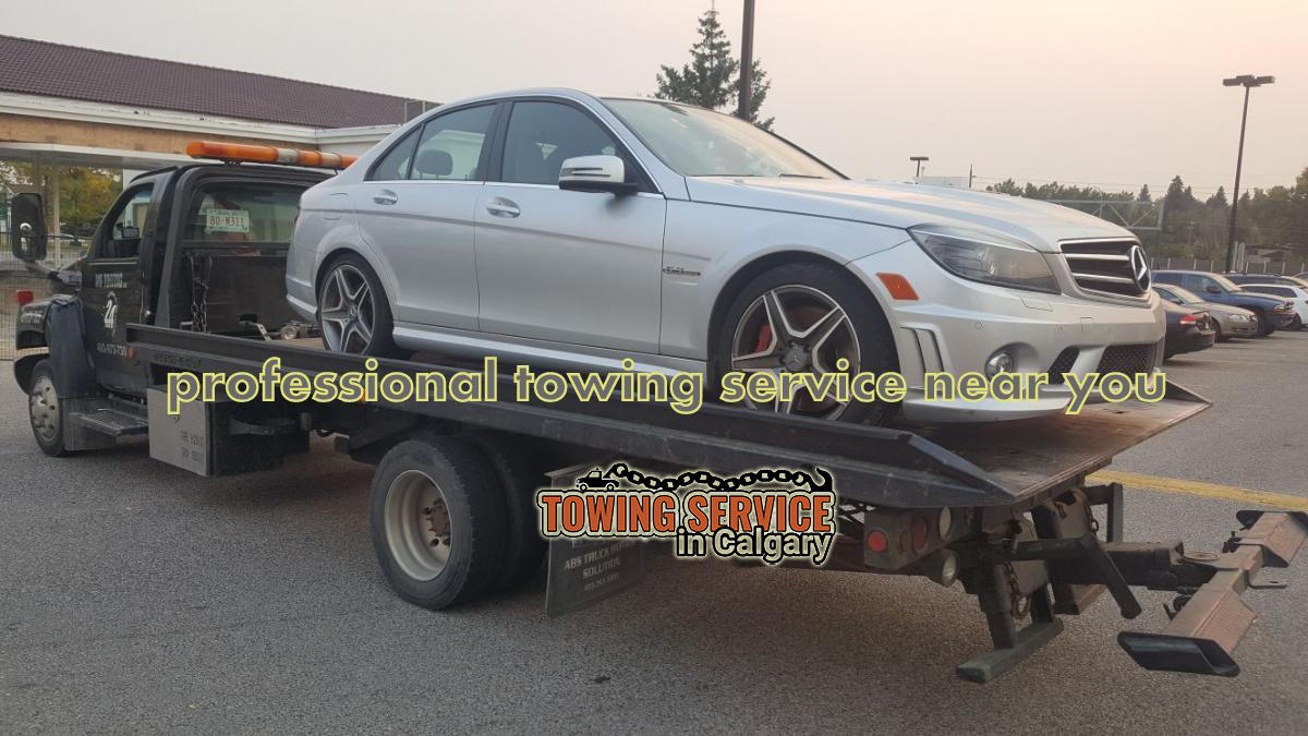 Truck Service Near Me >> 24 Hours Tow Truck Service A Special Facility For Dealing