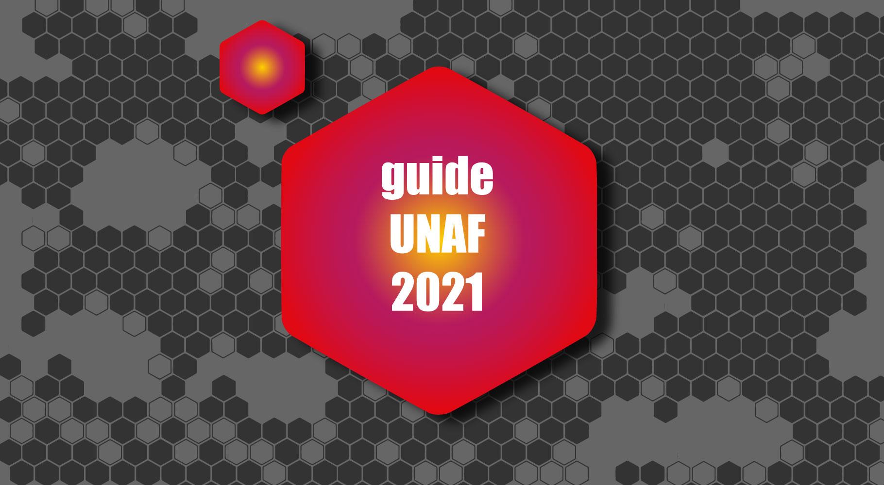 Guide UNAF 2021 - Frelon asiatique