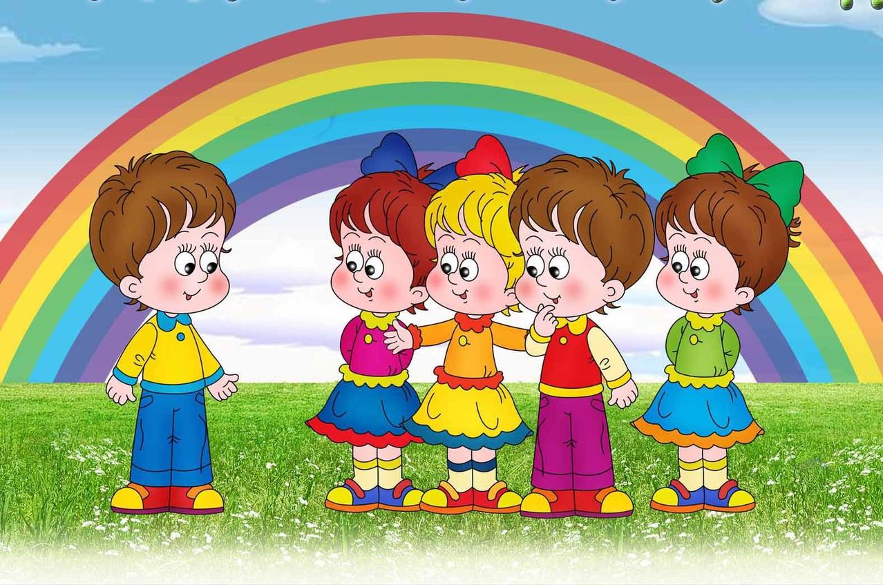 Картинки в детском саду для детей, нарисовать для